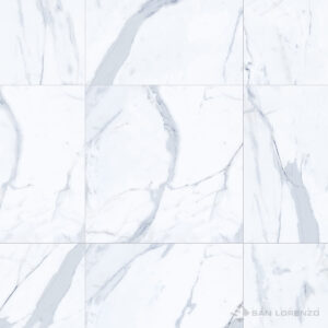 Calacata Bianco Porcelanato